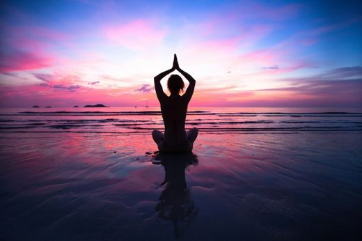 yoga et massage