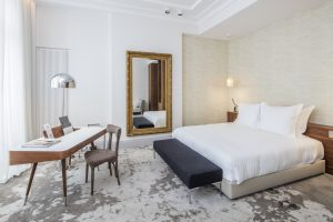 hotel massage paris