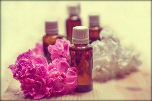 diy huiles essentielles