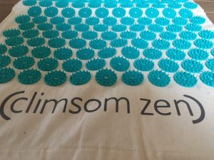 tapis acupression zoom