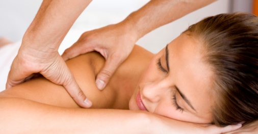 tuto massage à domicile