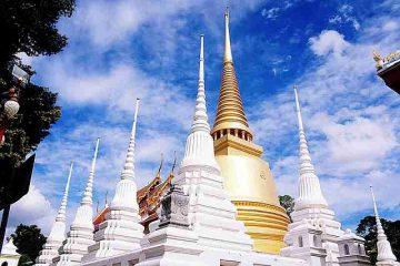 initiation massage thaï