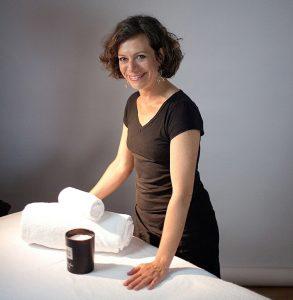 portrait masseur peggy