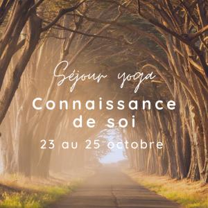 Yoga et connaissance de soi